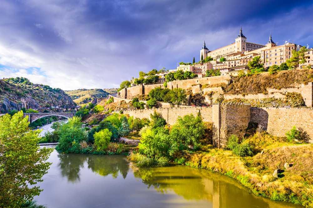 Toledo   Tour Privativo de Dia Inteiro (saída de Madrid)