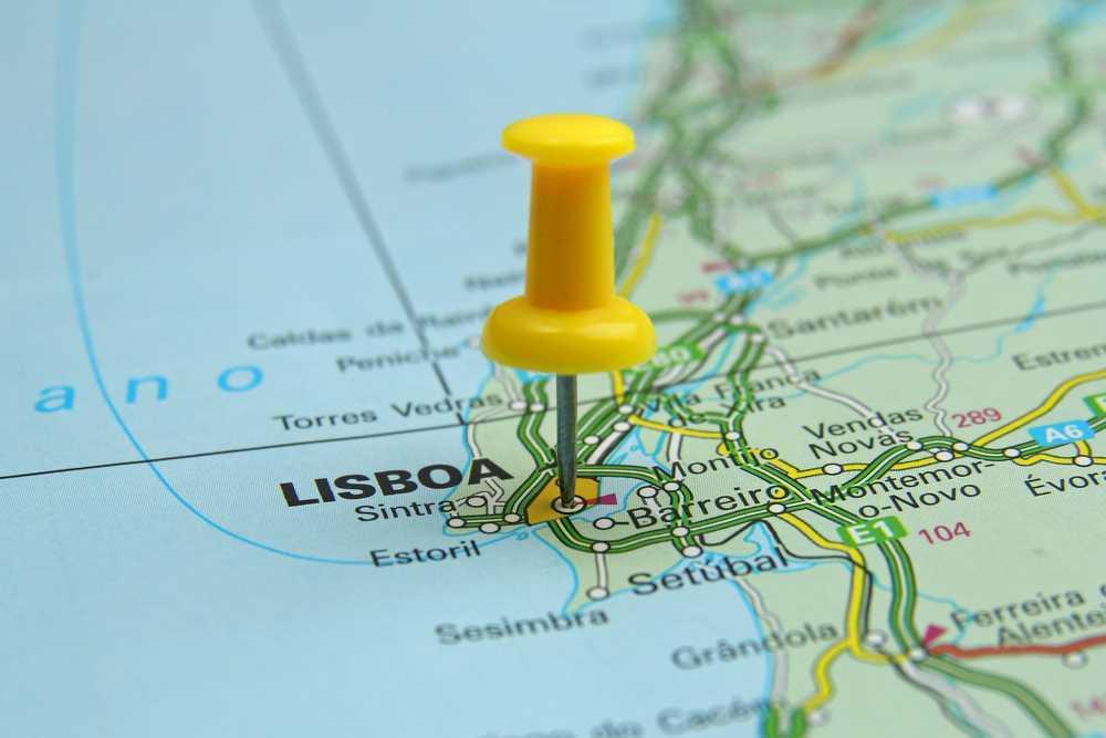 Traslados Privativos no Centro de Lisboa (Lowcost)