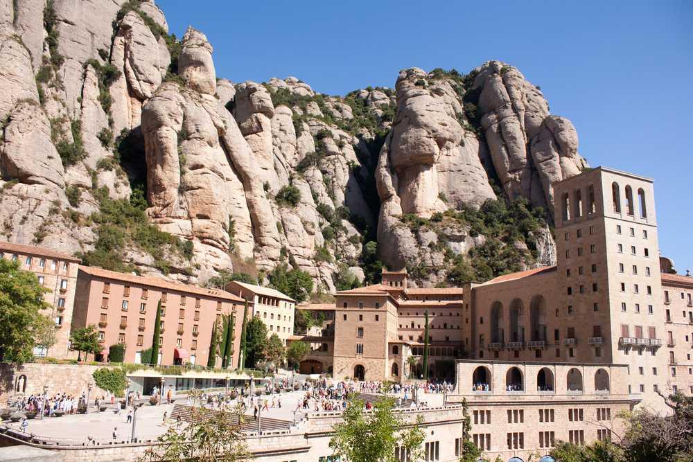 Traslado Privativo Barcelona / Montserrat