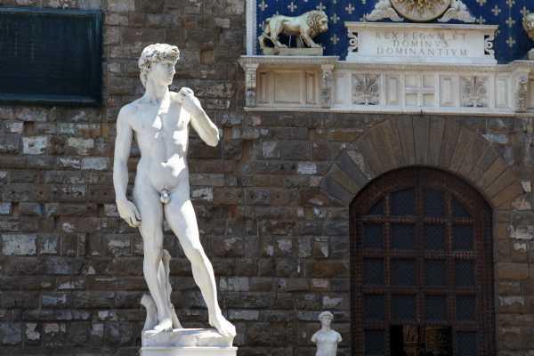 Florença - ITALIA