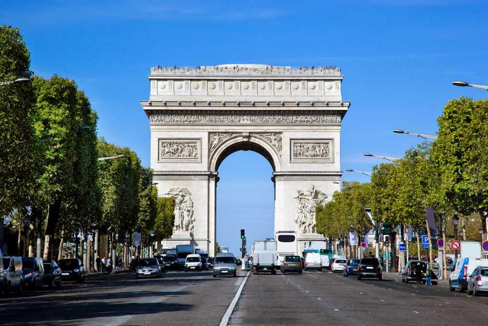 Traslado Regular Aeroporto Charles de Gaulle (CDG) ou Orly (ORY)/Hotel em Paris