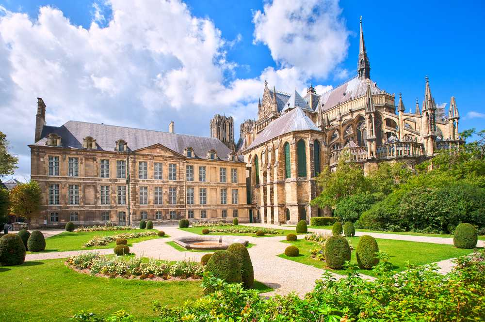 Reims & Champagne - Tour regular de dia inteiro