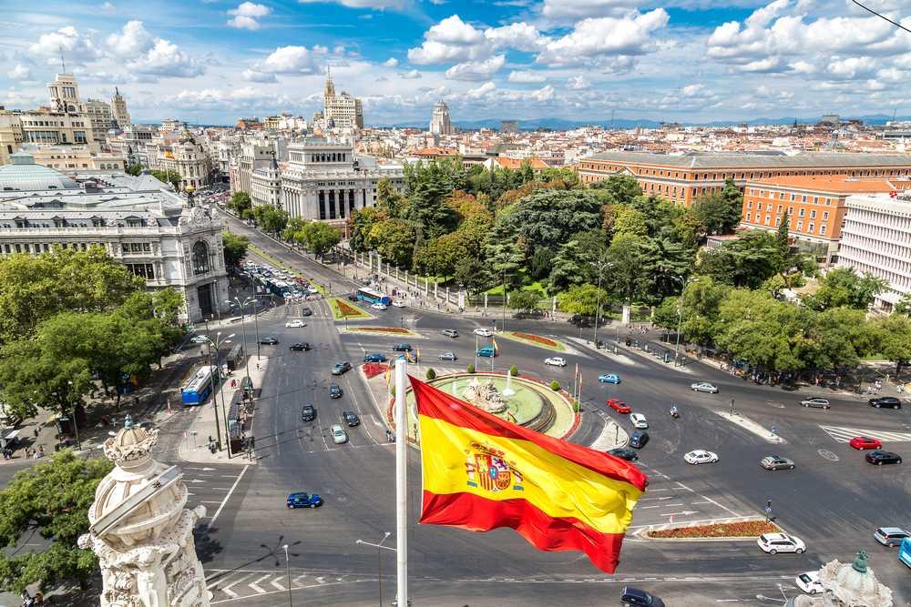 Madrid | Tour Privativo de Meio Dia