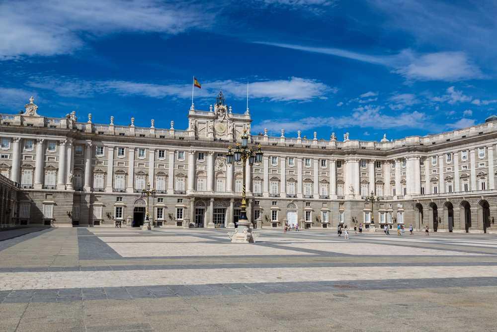 Madrid | Tour Regular de Meio Dia (Manhã)
