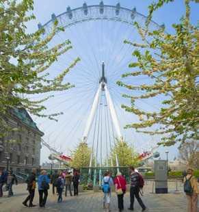 Adicionar Uma Semana - Cidade de Londres - Jan 27 a Fev 03