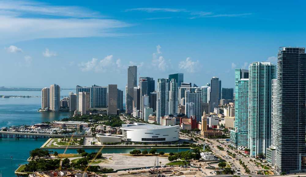 City Tour em Miami - Privativo