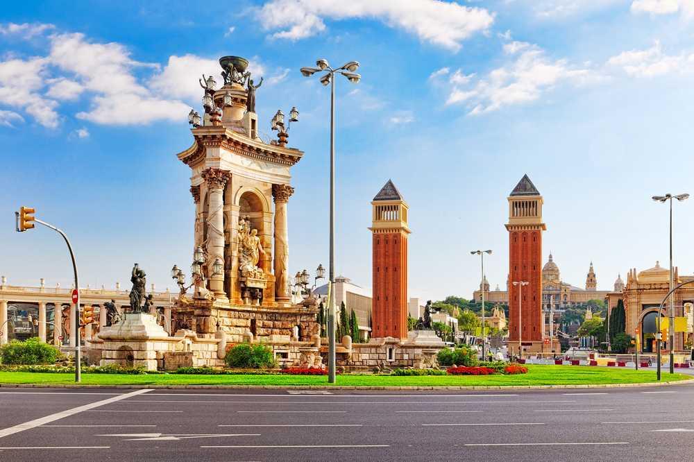 Madrid - Barcelona - Madrid | Tour Regular de Dia Inteiro em Trem AVE